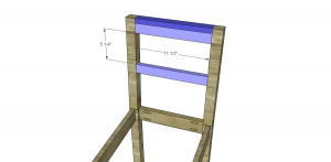 Free Furniture Plans to Build a Desk Chair 7
