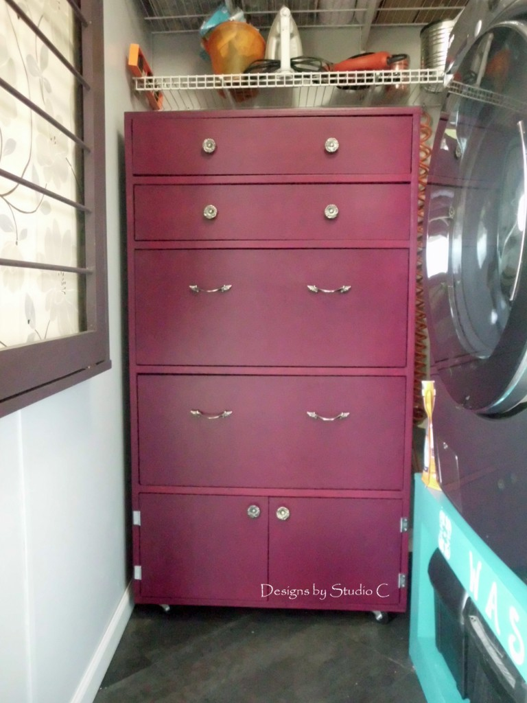 Free Room Design Tool: Free Plans To Build My Awesome Tool Cabinet