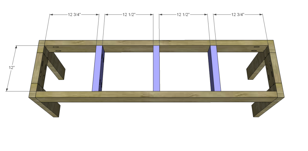 Bench For Kitchen Table Plans Round Dining Building Tables