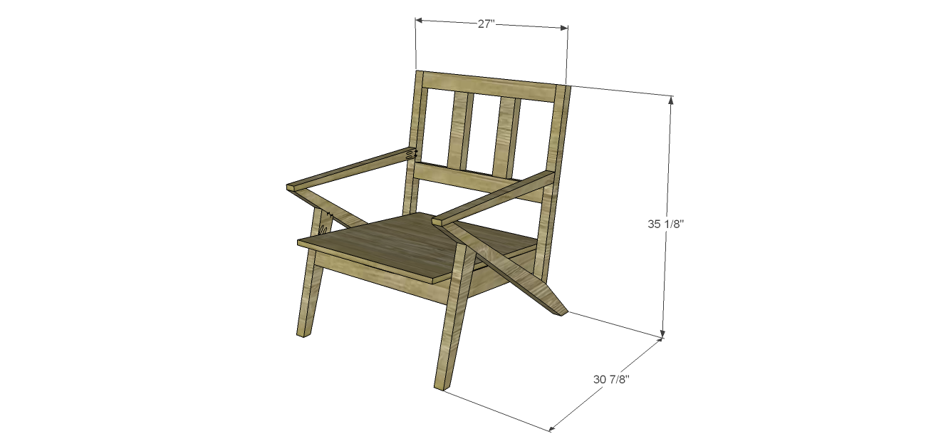 Chair Design Drawings Design Chair Plans_2