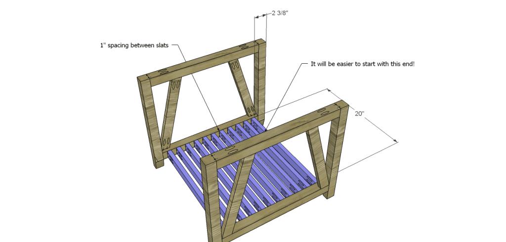 Simple Side Table Ideas: Simple End Table Plans