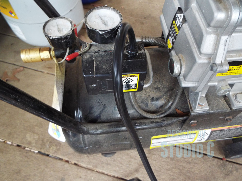 how to replace the cord on a power tool-new cord